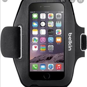 Belkin Sport Fit Armband for iPhone 6/7 PLUS